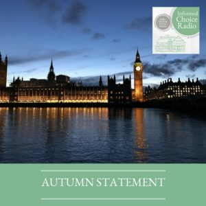 ICR004: Autumn Statement 2014 Special