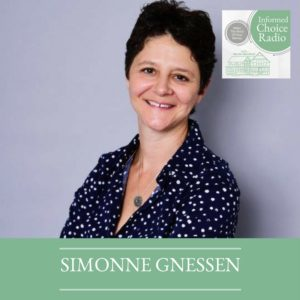ICR006: Simonne Gnessen & Failing Oil Price