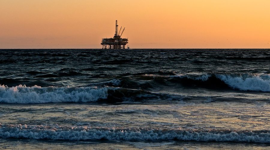 ICR006: Simonne Gnessen & Failing Oil Price