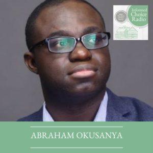 ICR011: Abraham Okusanya, Retirement Misconceptions & Listener Question