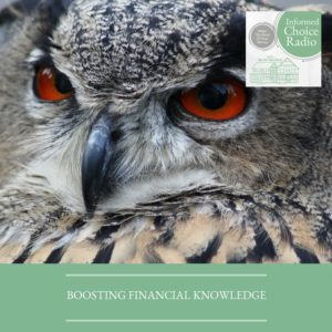 ICR013: Boosting financial knowledge for higher investment returns