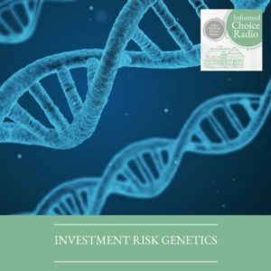 ICR015: Budget, State of Retirement & Investment Risk Genetics