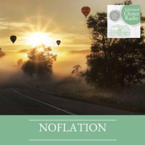 ICR016: Noflation, Secret Inheritance & End of Tax Year Tips