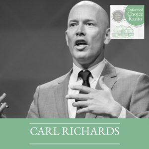 ICR017: Carl Richards & Dee Searle