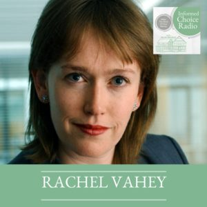ICR018: Pension reform winners & losers with Rachel Vahey