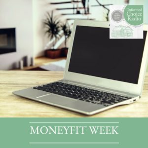 ICR020: MoneyFit Week, Property Scams & Tesco Shares