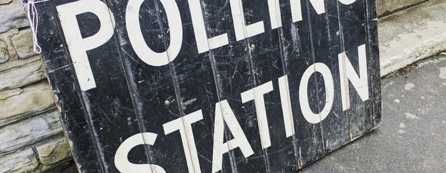 ICR021: General Election Special
