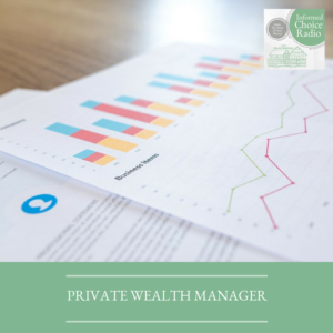 ICR029: You're not rich enough for a private wealth manager