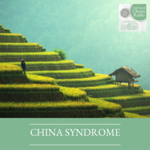 ICR031: China Syndrome, Postponing Caps & Emergency Budget
