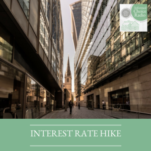ICR034: Could you cope with an interest rate hike?