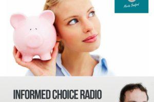 ICR088_ Cash versus shares