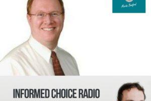 ICR 107_ Brad Baldridge, Taming the Cost of College