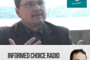 ICR 109_ Daniel Ameduri, Choose To Be Rich