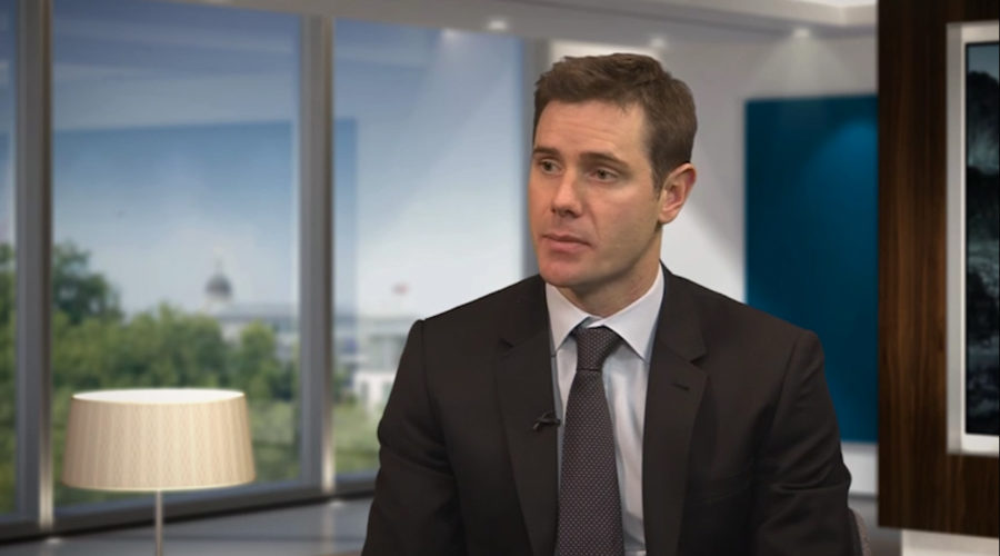 ICR175: Curtis Evans, Outlook for Fixed Income