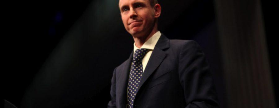 Daniel Hannan