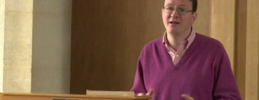 ICR193: Dr James Hannam, What Everyone Needs To Know About Tax
