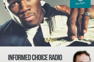 ICR036: Sharks, Pre-Pups & 50 Cent