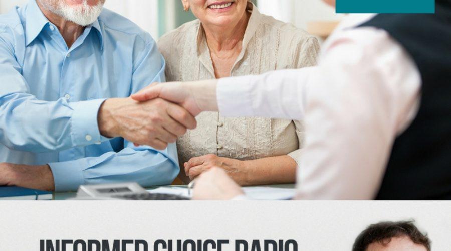 ICR053: Building a Professional Adviser Practice (Bonus Episode)