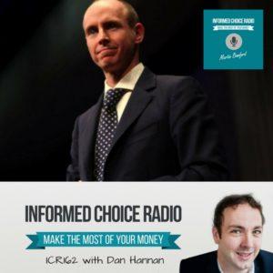 ICR162: Daniel Hannan, What Next for Brexit?