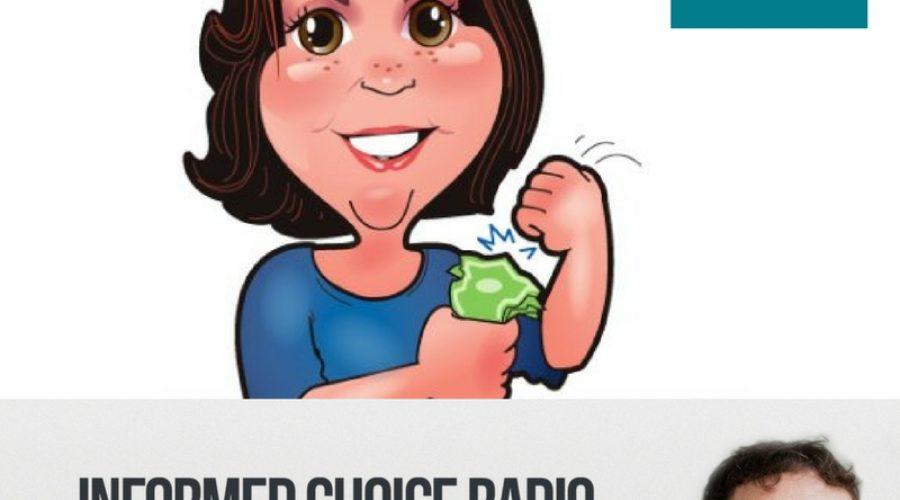 ICR180: Vicky Eves, I Beat Debt