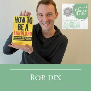 ICR249: Rob Dix, The Property Geek