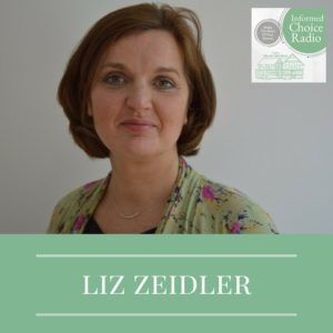 ICR260: Liz Zeidler, Happy City