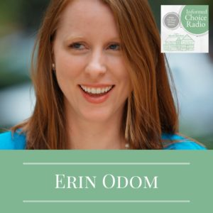 ICR262: Erin Odom, More Than Just Making It
