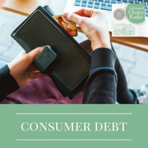 ICR269: Stemming the tide of rising consumer debt