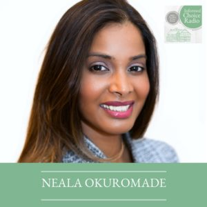 ICR280: Neala Okuromade, What's Your Financial Game Plan?
