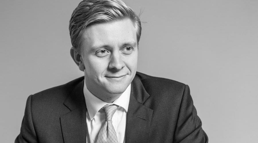 ICR 138: James Mee, Income Investing