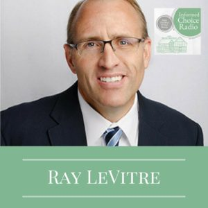 Ray LeVitre, Retirement Decisions You Need to Make Right Now