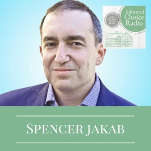 Spencer Jakab, Why Smart Investors Fail