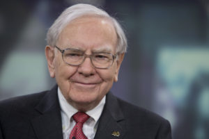 ICR182: Warren Buffett's Annual Shareholder Letter