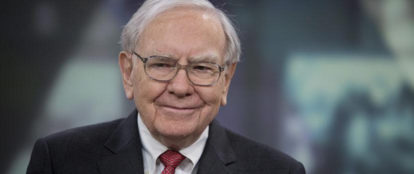 ICR182: Warren Buffett's Annual Shareholder Letter