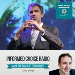 ICR201: David Orrell, The Money Formula