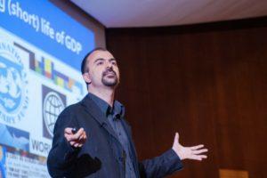 Lorenzo Fioramonti, World After GDP Featured Image