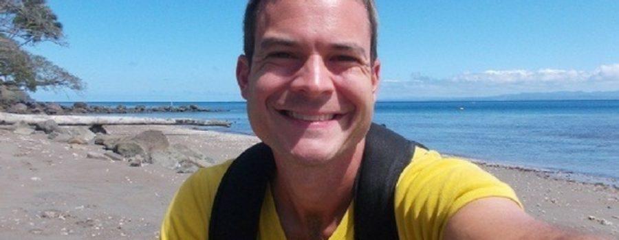 Ryan Biddulph, Blogging from Paradise Featured Image