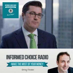 ICR218_ Greg Davies, Making Better Decisions
