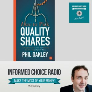 ICR225_ Phil Oakley, How to Pick Quality Shares
