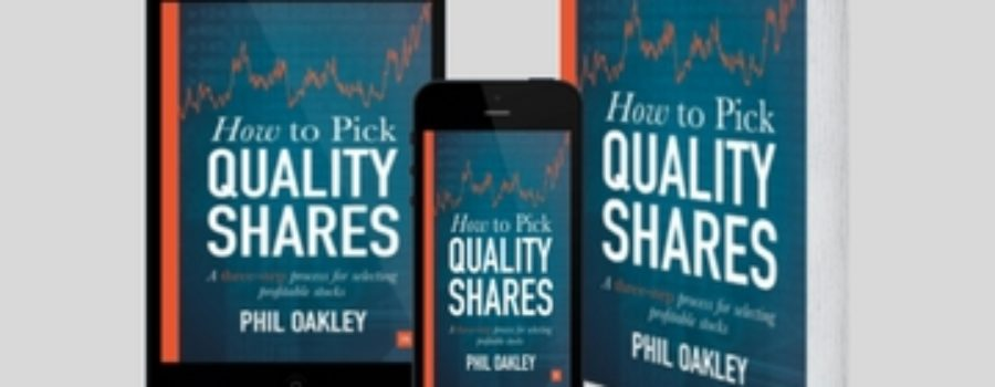 ICR225_ Phil Oakley, How to Pick Quality Shares(1)