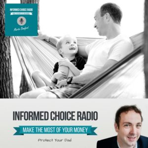 ICR229: Protect Your Dad