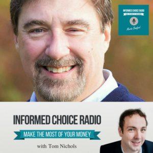 ICR234: Tom Nichols, Death of Expertise
