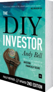 The DIY Investor by Andy BellThe DIY Investor by Andy Bell