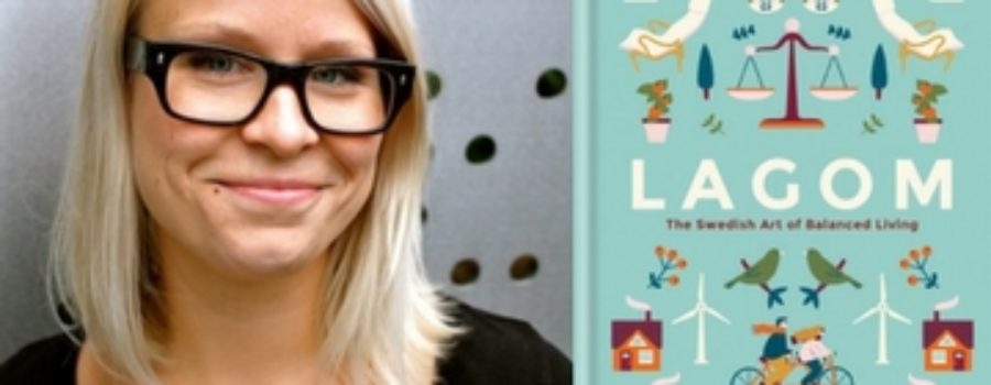 ICR236: Linnea Dunne, Lagom & The Swedish Art of Balanced Living