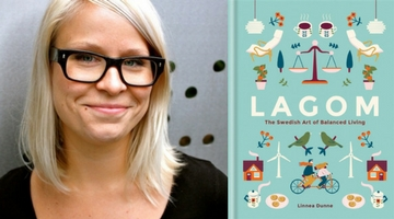 ICR236: Linnea Dunne, Lagom & The Swedish Art of Balanced Living