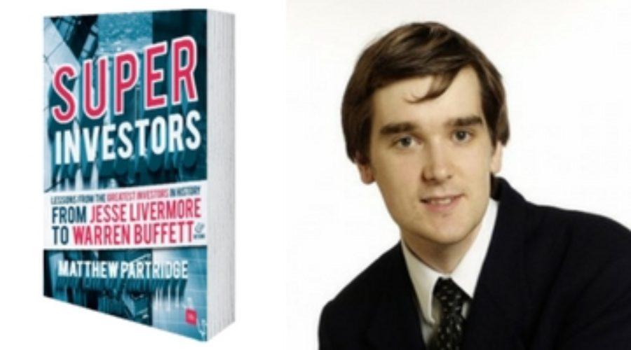 ICR237: Matthew Partridge, Superinvestors