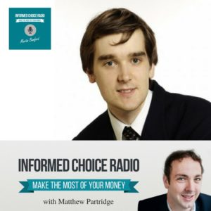 ICR237: Matthew Partridge, Superinvestors