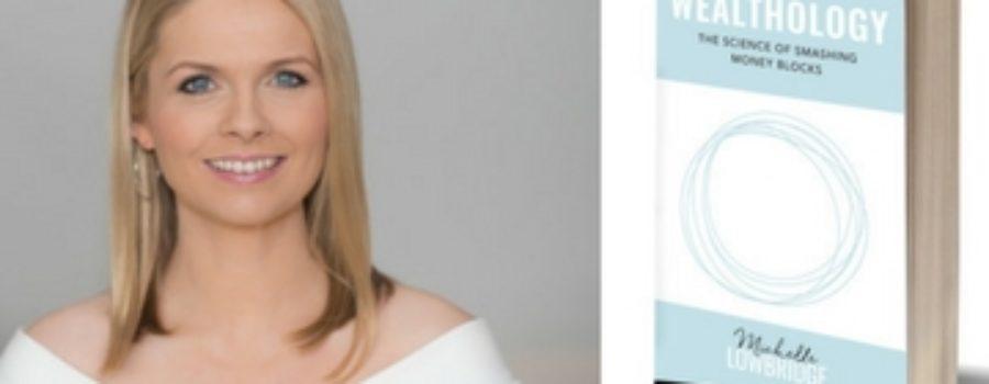 ICR242: Michelle Lowbridge, Smashing Money Blocks