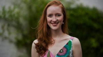 ICR243: Iona Bain, Spare Change