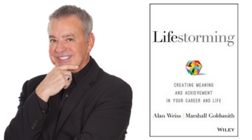 ICR245: Alan Weiss, Lifestorming & Creating Meaning in Life